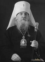 Митрополит Мануил Лемешевский Беседа с Богом