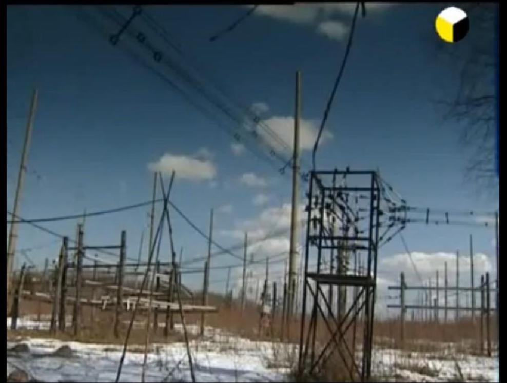 Фильм Haarp климатическое оружие