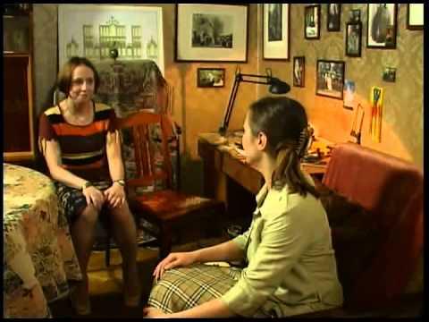 телевизионный роман Спас под березами 11 серия Хор